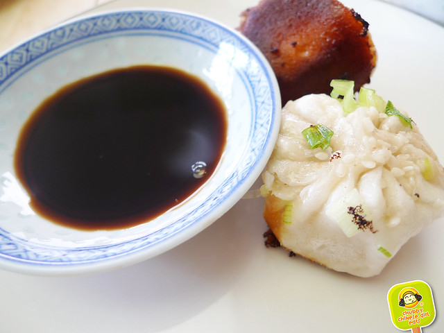 Chubby Uncle's Easy Shanghainese Pan Fried Soup Dumpling 9