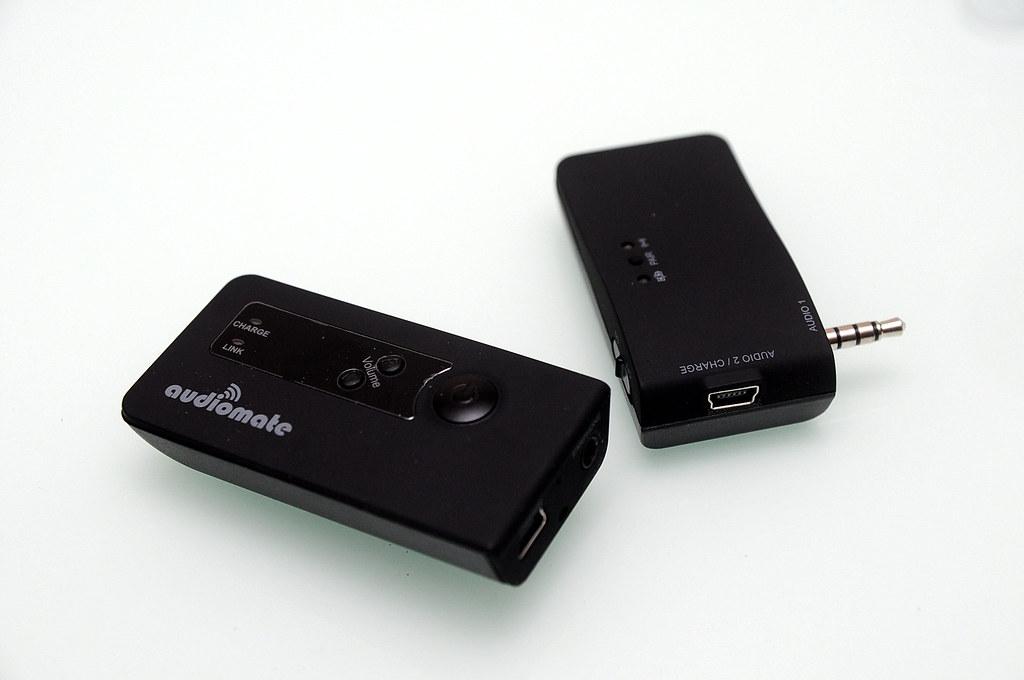 Audiomate AM8112