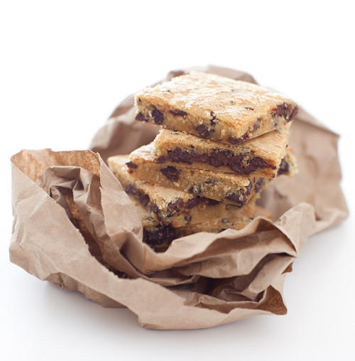 Chocolate Chip Bars 2