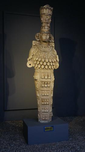 Artemis - Ephesus Archaeological Museum