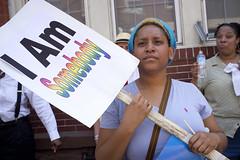 Philadelphia Gay Pride Parade - 2012