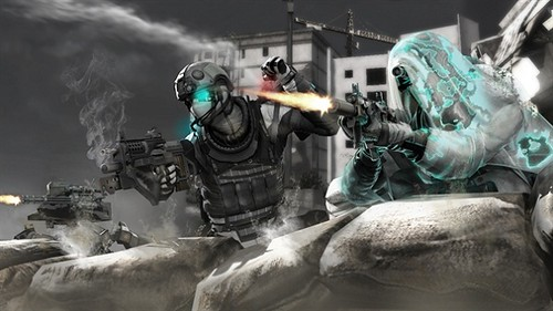 Ghost Recon Future Soldier Multiplayer Guide