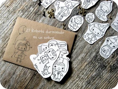 27robots