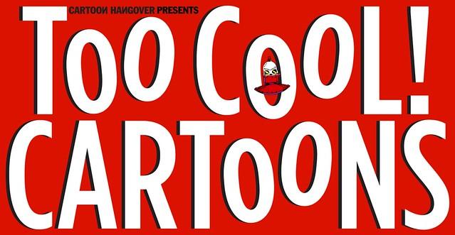Too Cool! Cartoons
