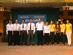 Đội ngũ VEDICO thuộc Dự án EDU-TECH