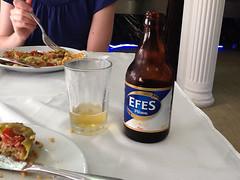 Efes Beer