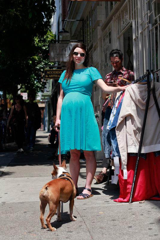 emilymarge_preg san francisco street fashion style