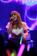 GARNiDELiA01, Anime Rock Convention, Shanghai