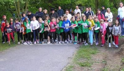 Běh za újezdskou sovou zachránily děti