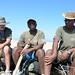 TRACKS: Hiking the Skeleton Coast