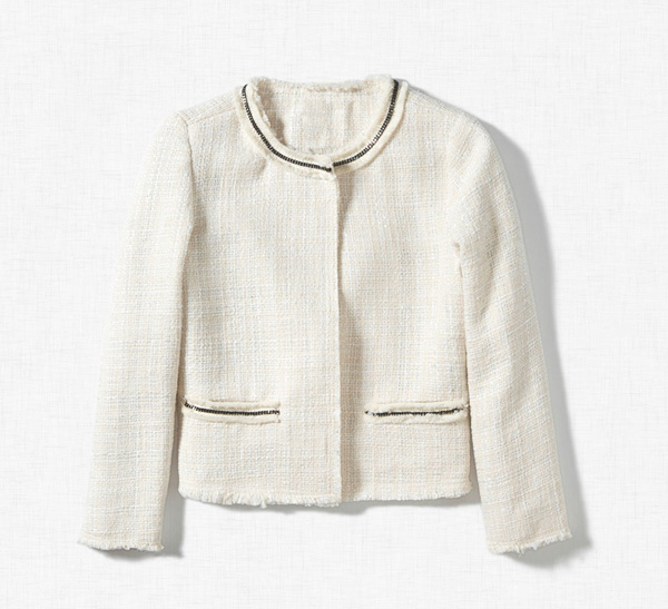 75eb06dec Adventures in Alterations - Tailoring a Zara Kids Jacket ...