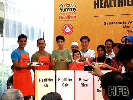 Healthier Hawker Programme (5)