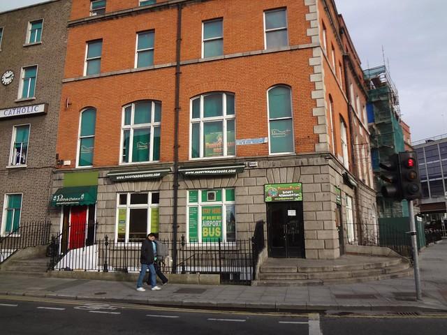 Pousada da Juventude Dublin, Irlanda