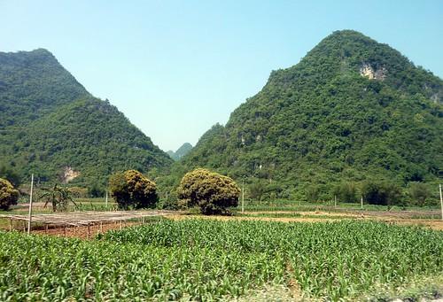C-Guangxi-Route Chutes Detian (26)