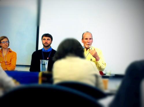 Benefit corporation symposium 3