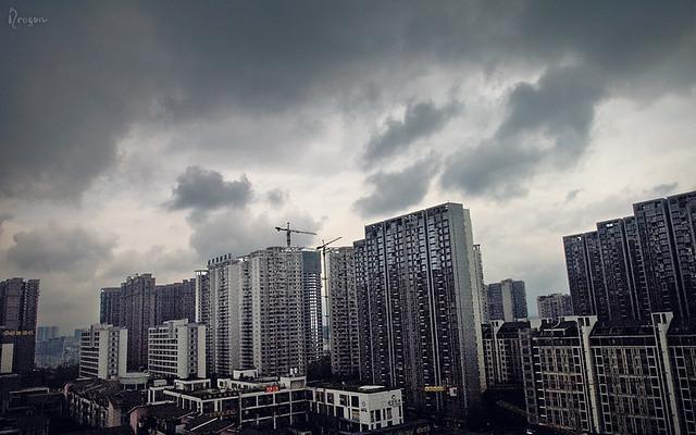 Mayday,Chengdu
