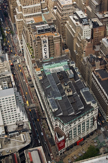 Macy's from the Top