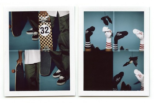 DQM S/S12 Lookbook 10