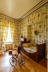 Cheverny Child Room