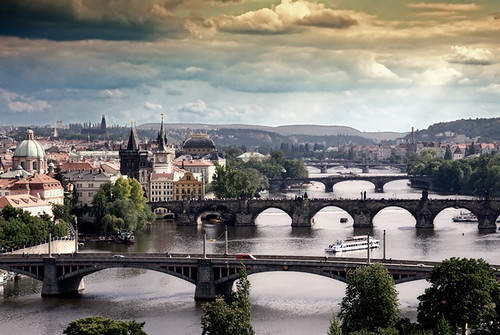 Praga: La Capital de Republica Checa