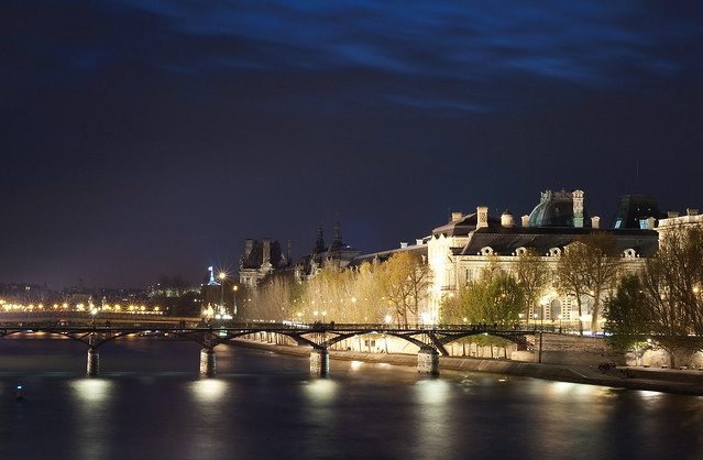 Paris Magical Nights