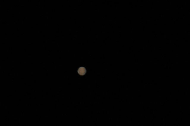 Planet Mars from Scien...