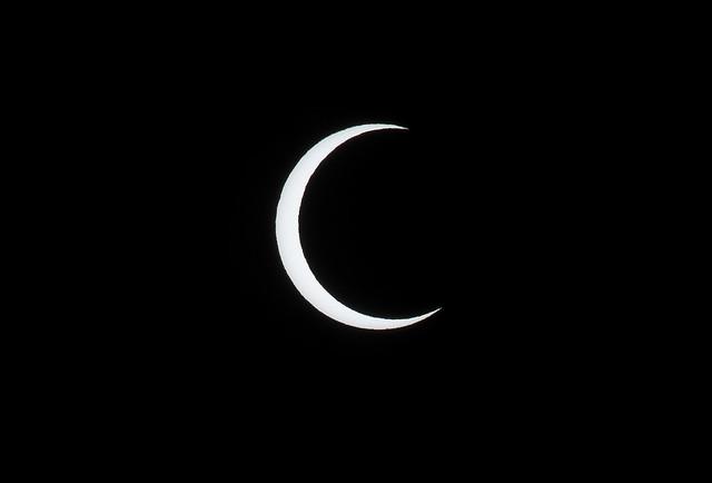 The Crescent Sun