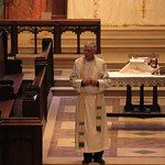 Acolyte Recognition, 6th Grade Graduation and Ice Cream Social