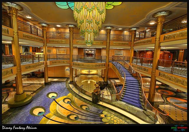 Fantasy Atrium