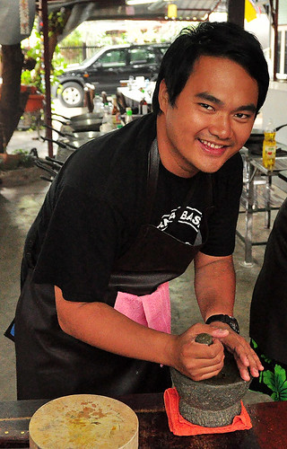 Cooking School, Chiang Mai, Thailand