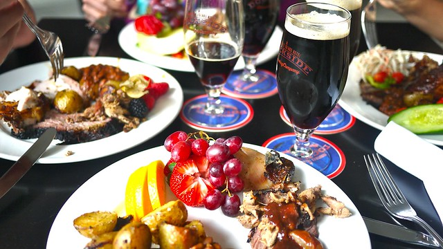 Dockside Restaurant & Brewery | Granville Island Hotel, Vancouver