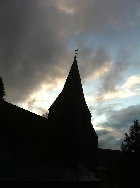 Bilsdale Midcable St John the Evangelist