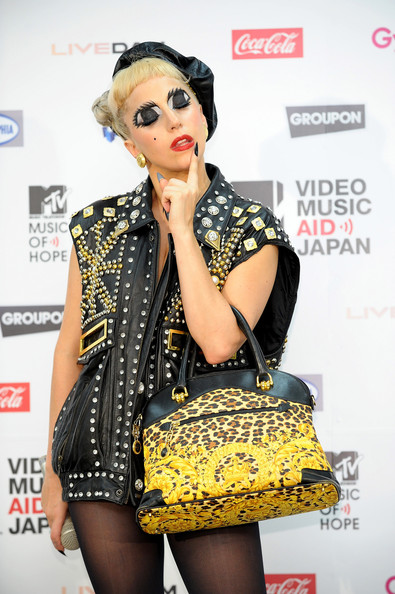 Much Music Video Awards - 19 June 2011 - Versace Archive 1.jpg