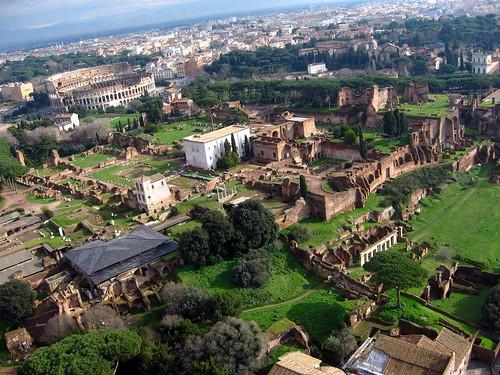 ROMA ARCHEOLOGIA, ORTI E GIARDINI IL CUORE DI ROMA ANTICA. MiBAC / SSBAR (06/05/2012 - 14/10/2012). [PDF pp. 1-12].