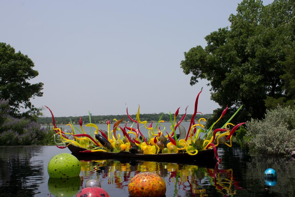 FloatBoat