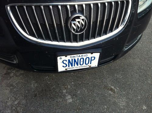 GFNYC 2012 - Snoop