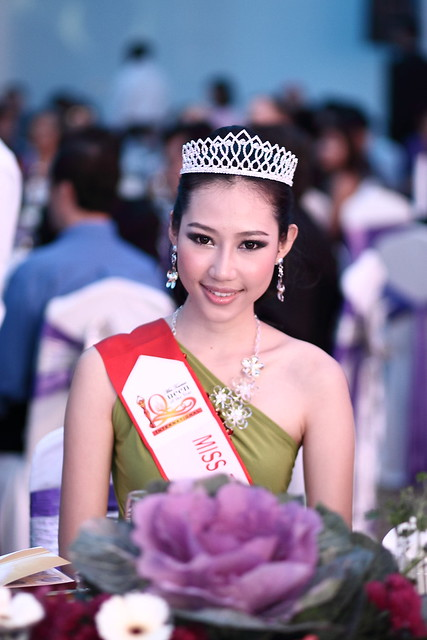 Miss Tourism Queen Of The Year Intl' 2011 - 3rd Runner Up