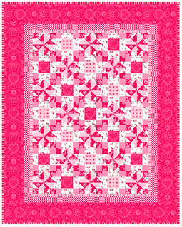 Altamont by Late Bloomer Quilts