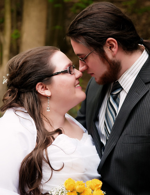 Rosemary & Jon - May 12th, 2012