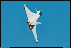 Eurofighter Typhoon FGR.4 ZK333