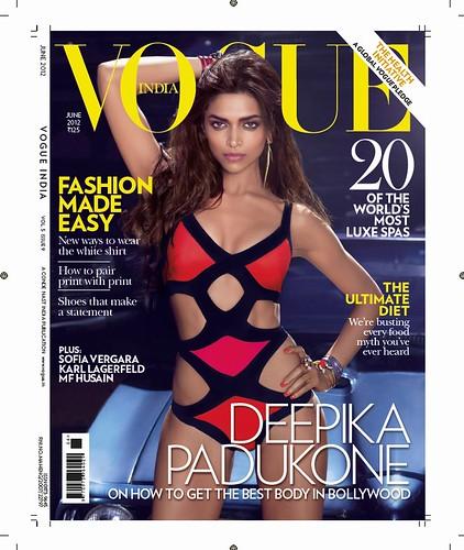 June Vogue India