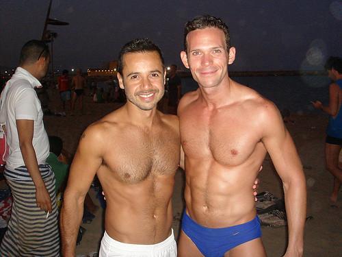 gay Perú