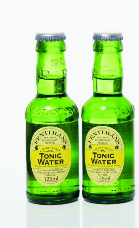 Tónica Fentimans 125 ml