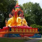 Misssouri Botanical Garden Dragon Festival 2012 42