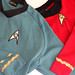 Star Trek TOS, Red Dress