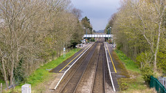 Church Stretton railway station
