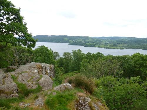 Wansfell Pike - Jenkin Crag