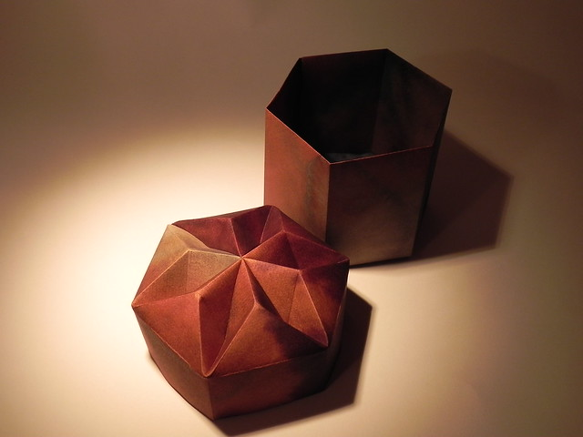 the origami forum u2022 view topic tomoko fuse s hexagonal box rh snkhan co uk tomoko fuse box diagrams tomoko fuse box origami