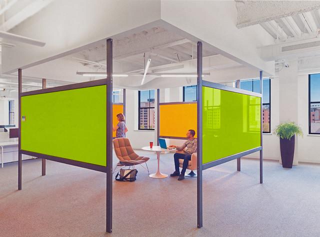 Modern Architectural Details: brightcove Glass Dry Marker ...