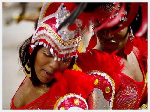 Carifest 2012 - Parade